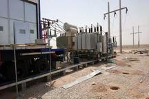 پست 63 کیلوولت ایرانشهر راه اندازی شد