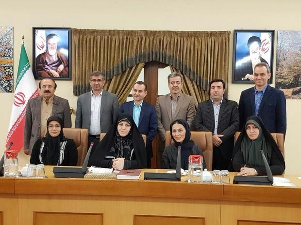 نهاد ریاست جمهوری حامی جشنواره تئاتر کودک و نوجوان شد
