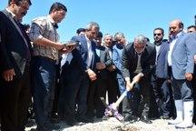 14 طرح کشاورزی در آذربایجان شرقی افتتاح شد
