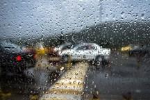 بارش باران موجب خوشحالی مردم شهرستان شوش شد