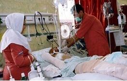 کمبود ۱۰۰ هزار پرستار در کشور