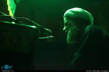 آیت الله امجد: دروغ، تهمت و افراطی گری ربطی به اسلام ندارد/ خداوند به ما توجه کند که برگردیم و الهی شویم