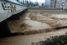 احتمال سیلابی شدن رودخانههای استان تهران در روزهای آینده