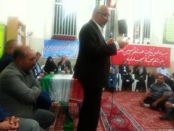 بررسی مسائل و مشکلات ساکنان محله قصردشت شیراز