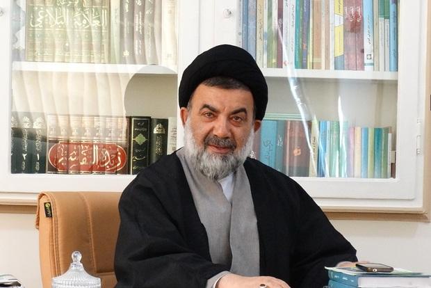 نماینده ولی فقیه در لرستان شهادت شهید زنده را تسلیت گفت