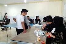 72 شعبه اخذ رای آرای مردم شهرستان دالاهو را جمع آوری می کنند