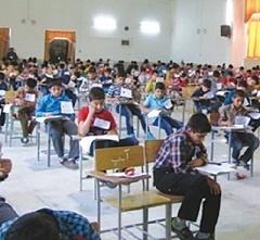 ۲۸ درصد دانشآموزان زنجانی با بهره هوشی بالا