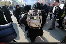آغاز پیاده روی میلیونی جاماندگان از کربلا در تهران