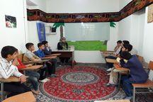 مؤسسات قرآنی در آموزش زیرساختهای جامعه نقش فعالی دارند