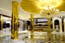 استانداردسازی هتلهای خراسان رضوی به 100 درصد رسید