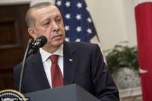 اردوغان خطاب به ترکهای مقیم آلمان : در انتخاب پیشرو در آلمان به آنها درس بدهید