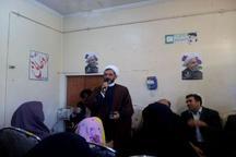 نماینده مجلس: جناح رقیب روحانی اعتقادی به رای مردم ندارد