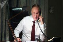 نظر پوتین در مورد بازیگری که رئیس جمهور شد