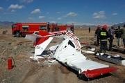 خطای انسانی، عامل اصلی سقوط هواپیما در کاشمر اعلام شد