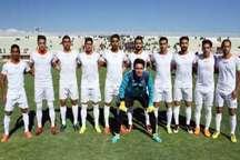 رئیس هیات فوتبال: تکلیف نماینده یزد در لیگ دسته2 کشور مشخص شد