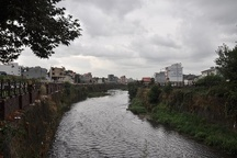 اتمام لایروبی رودخانه گوهر رود  آغاز لایروبی رودخانه زرجوب از امروز