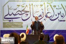 امام جمعه بجنورد: طلبه سکولار به درد انقلاب نمیخورد