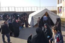سوادسلامت مناطق محروم باحضور جهادگران پزشکی ارتقا می یابد