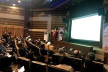 دوازدهمین گردهمایی معاونین فنی ادارات کل مناطق راه آهن جمهوری اسلامی در اهواز  درویش زاده: رشد ۷۰ درصدی درآمدزایی راه آهن جنوب