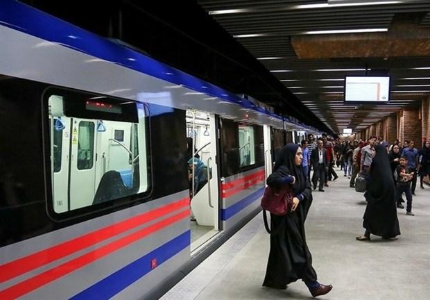 استفاده از قطار شهری اصفهان در روز عید فطر رایگان است