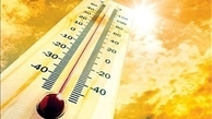 کردستان زیر تازیانه گرمای تابستان