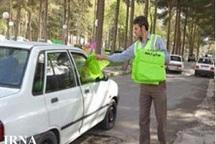 10 هزار کیسه پلاستیکی در مهاباد توزیع می شود