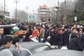 همایش اتومبیلرانی و موتورسواری در لاهیجان برگزار شد