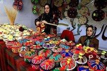 بازارچه فروش صنایع دستی در خرم آباد دایر شد