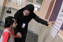 ستاد طرح سنجش سلامت نوآموزان در البرز تشکیل شد