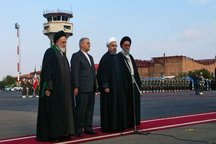 اقدامات ماندگار دولت یازدهم در استان گلستان