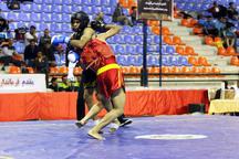 ووشوکار زنجانی در یک قدمی مسابقات آسیایی جاکارتا است