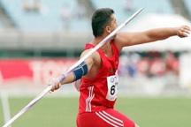 دونده کهگیلویه و بویراحمدی در رقابتهای آسیایی مسترز درخشید