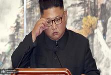 رهبر کره شمالی عکاسش را اخراج کرد+ عکس