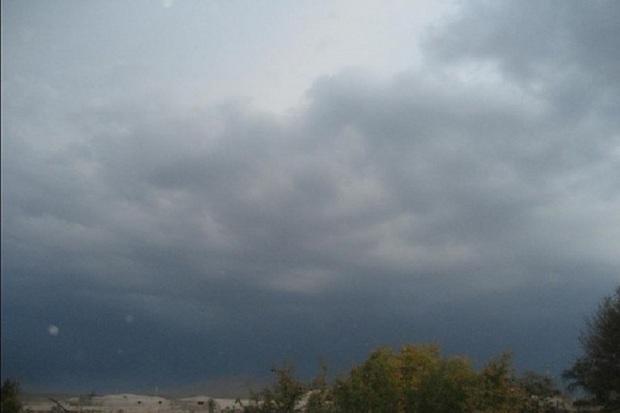 سامانه بارشی امروز  چهارشنبه  وارد آذربایجان غربی می شود