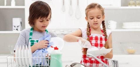 توصیههایی برای افزایش اعتمادبهنفس کودک