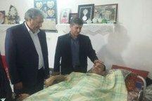 شهادت یک جانباز ۷۰درصد در آذربایجان شرقی
