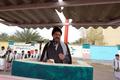 یاد 27 شهید حادثه تروریستی در 27 مدرسه ایرانشهر گرامی داشته شد