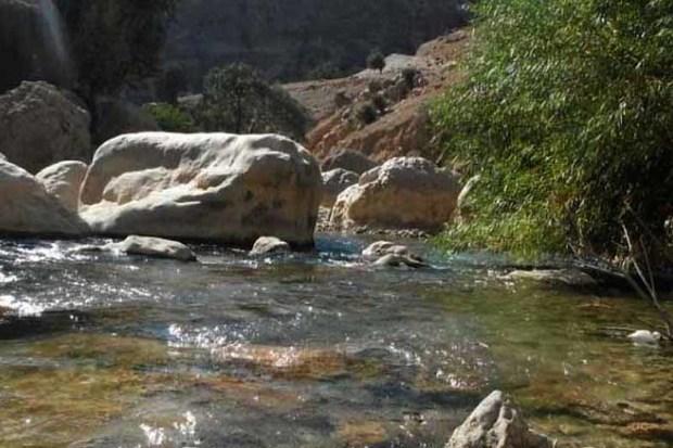 چشمه ها و حاشیه رودخانه های قزوین ضدعفونی شدند