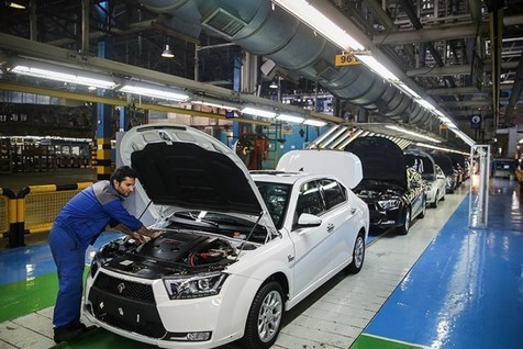 کاهش محسوس قیمت خودرو در ابتدای سال