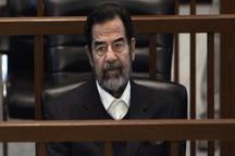 جزئیاتی تازه از دستگیری صدام حسین