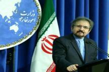 قاسمی: بحرین از تکرار ادعاهای بی اساس دست بردارد
