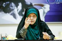 ابتکار: از تعداد بازداشتیهای معترضان به حجاب اطلاعی ندارم / تلاش دولت این بوده که تعداد بازداشتیها کاهش یابد