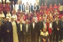 همدلی قومی در شهرستان رامیان زبانزد است