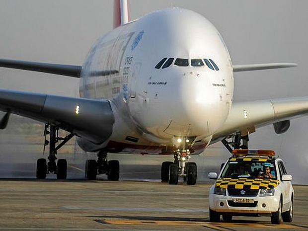 چهار پرواز صبح فرودگاه اهواز با تاخیر انجام شدند