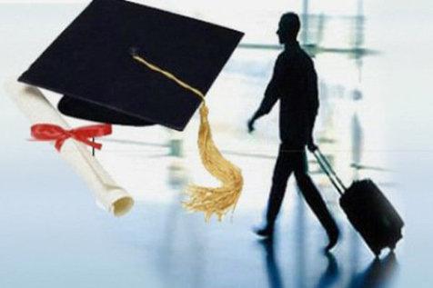 چه تعداد دانشجوی ایرانی در امریکا و کانادا تحصیل میکنند؟