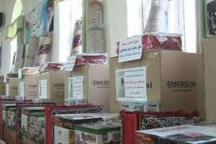 اهدای 200 سری جهیزیه توسط مؤسسه فرهنگی هنری سفیران جنوب کرمان