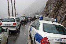 آغاز طرح زمستانی پلیس راه در محورهای مواصلاتی آستارا