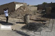 دو هزار و ۱۸۷واحدمسکونی در شعیبیه شوشتر در دست ساخت یا مرمت هستند