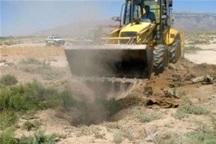 149 حلقه چاه غیر مجاز در شهرری مسدود شد