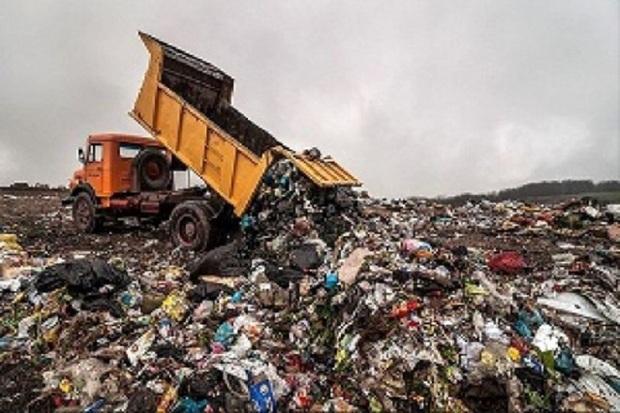 مشکلات زیست محیطی زباله گاه مراغه مرتفع می شود